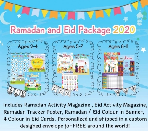 Click Here to get the Ramadan/Eid Pack!